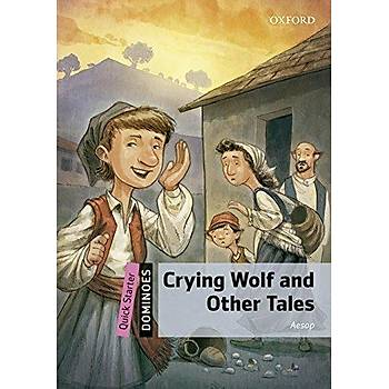 OXFORD DOM QS:CRYING WOLF MP3