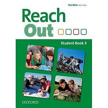 OXFORD REACH OUT 3 SB +WB