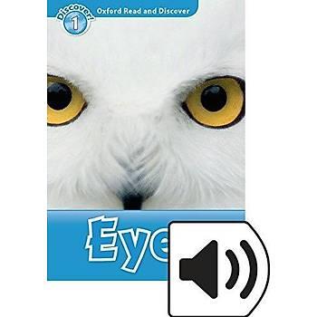 OXFORD ORD 1:EYES +MP3