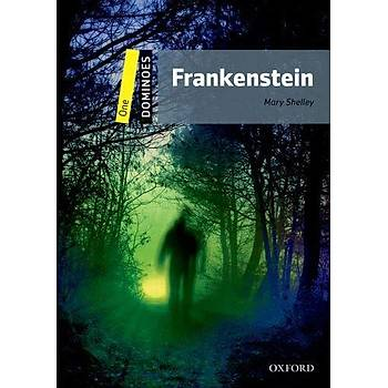 OXFORD DOM 1:FRANKENSTEIN MP3