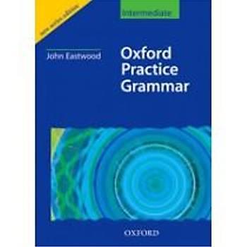 Oxford OX PRACTICE GRAMMAR BASIC