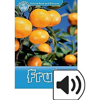 OXFORD ORD 1:FRUIT MP3