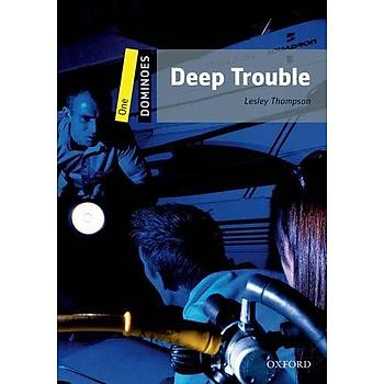 OXFORD DOM 1:DEEP TROUBLE MP3