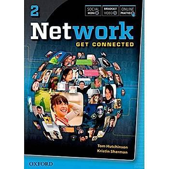 OXFORD NETWORK 2 SB +ONLINE PRAC +WB