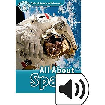 OXFORD ORD 6 ALI ABOUT SPACE MP3 PK