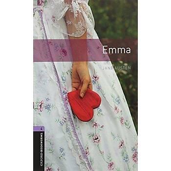 OXFORD OBWL 4:EMMA MP3