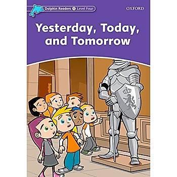 OXFORD DOL 4:YESTERDAY TODAY TOM