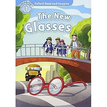 OXFORD ORI 1:NEW GLASSES +MP3