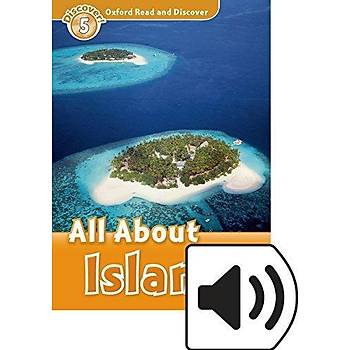 OXFORD ORD 5:ALL ABOUT ISLANDS +MP3