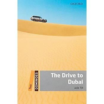 OXFORD DOM 2:DRIVE TO DUBAI +CD   NEW