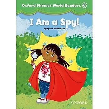 OXFORD OPWR 3:I AM A SPY     NEW
