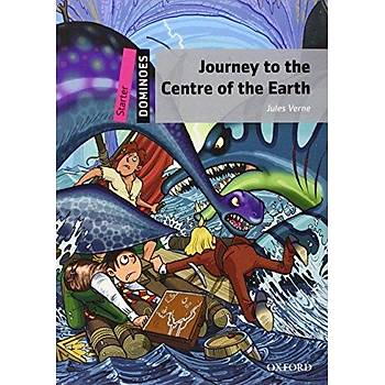 OXFORD DOM S:JOURNEY CENTRE EARTH +CD  NEW