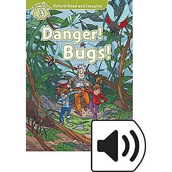 OXFORD ORI 3:DANGER BUGS MP3