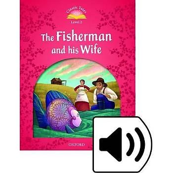OXFORD C.T 2:FISHERMAN & HIS WIFE   2ED  MP3