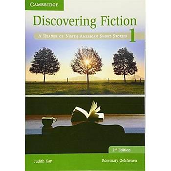 Cambridge Discovering Fiction 1