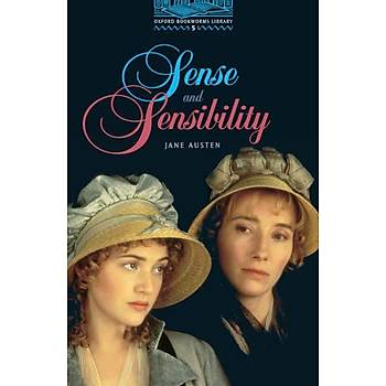 OXFORD Bookworms Library: Stage 5: Sense and Sensibility Audio CD