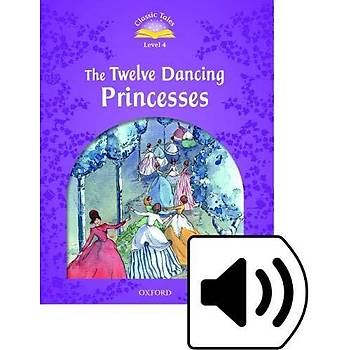 OXFORD C.T 4:TWELVE DANCING PRINCESSES MP3
