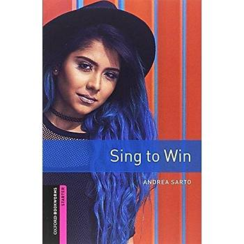 OXFORD OBWL  S:SING TO WIN MP3