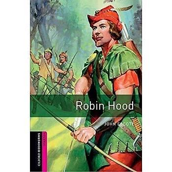 OXFORD OBWL  S:ROBIN HOOD