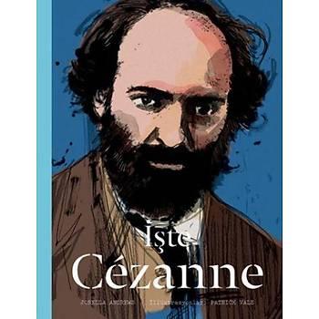 Ýþte Cezanne Ciltli