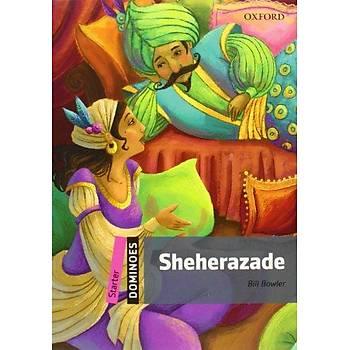 OXFORD DOM S:SHEHERAZADE +CD  NEW