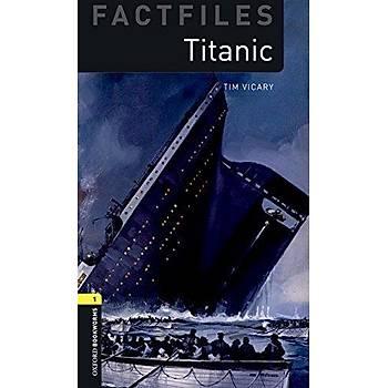 OXFORD OBWL F.1:TITANIC MP3