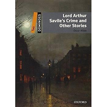 OXFORD DOM 2:LORD ARTHUR SAVILES +CD   NEW
