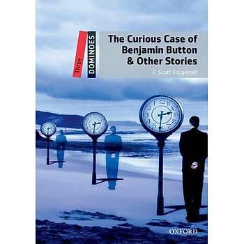 OXFORD DOM 3:CURIOUS CASE BENJAMIN MP3