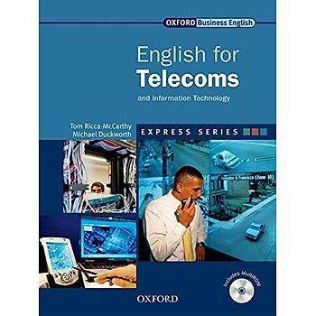 OXFORD EXPRESS ENG TELECOMS SB +M.ROM