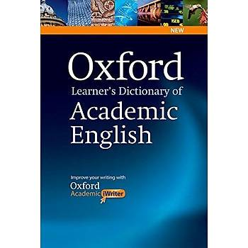 OXFORD LEARNER'S DICTIONARY OF ACADEMIC ENGLISH NEW