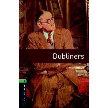 OXFORD OBWL 6:DUBLINERS  MP3