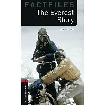 OXFORD OBWL F.3:EVEREST STORY
