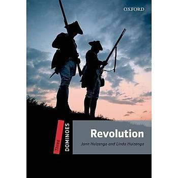 OXFORD DOM 3:REVOLUTION MP3