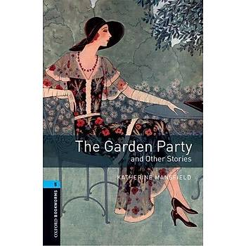 OXFORD OBWL 5:GARDEN PARTY & OTHER STORIES  MP3