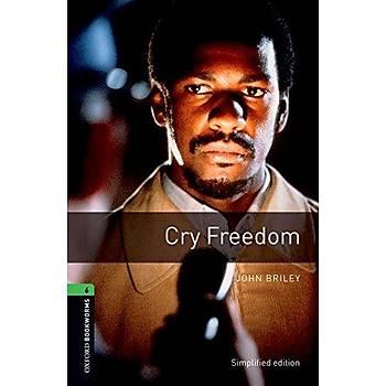 OXFORD OBWL 6:CRY FREEDOM