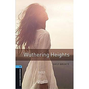 OXFORD OBWL 5:WUTHERING HEIGHTS  MP3