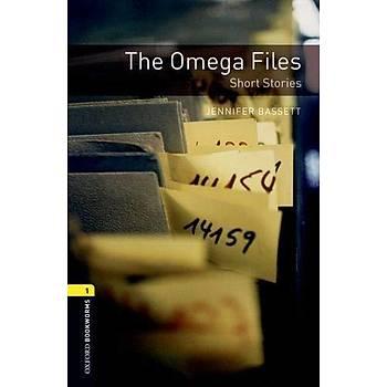 OXFORD OBWL 1:OMEGA FILES  MP3
