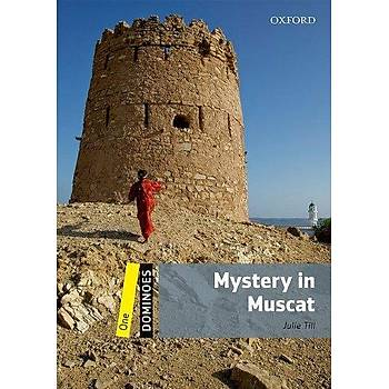 OXFORD DOM 1:MYSTERY IN MUSCAT +CD  NEW