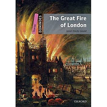 OXFORD DOM S:GREAT FIRE OF LONDON MP3