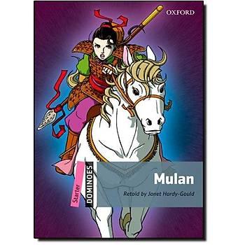 OXFORD DOM S:MULAN +CD  NEW