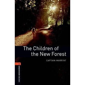 OXFORD OBWL 2:CHILDREN NEW FOREST MP3