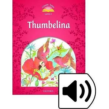 OXFORD C.T 2:THUMBELINA  2ED  MP3
