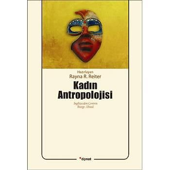 Kadýn Antropolojisi