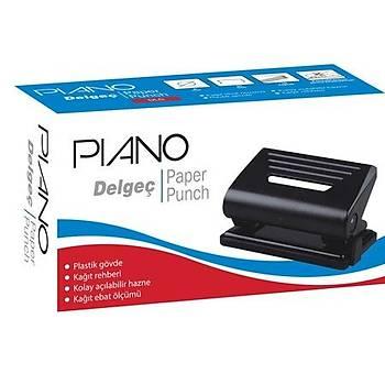 PIANO DLG-003 DELGEÇ