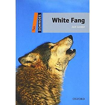 OXFORD DOM 2:WHITE FANG +CD  NEW