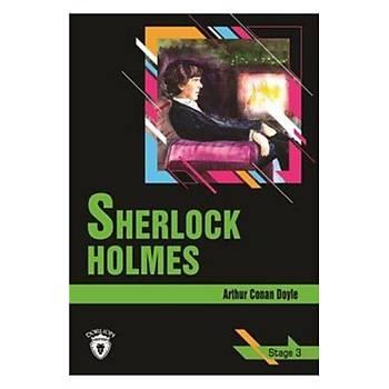 Sherlock Holmes - Stage 3
