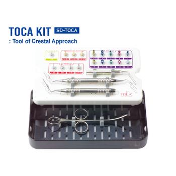 Toca Kit
