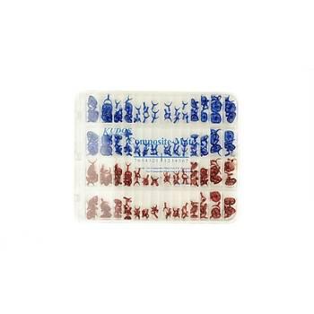 Kudos Composite-Mate - Kompozit Þekillendirici Mini Set
