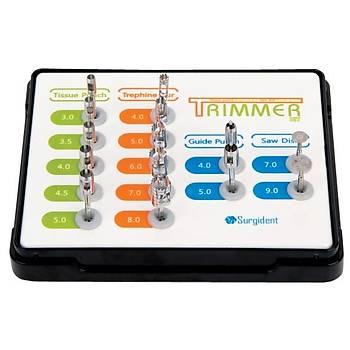 Trimmet Kit