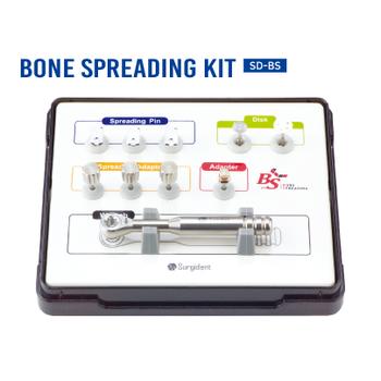 Bone Spreading Kit